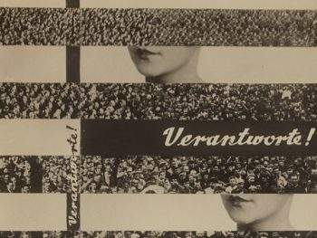 "Permalink to: ""Visions in the Crowd: Gendering the Masses in Interwar German Art,"" by Francesca Ferrari"
