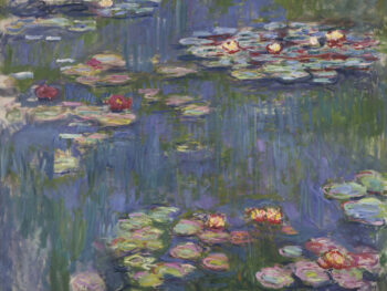 """Permalink to: """"A Phenomenology of Display: Monet's L'Orangerie, the Panorama Rotunda, and the History of Proto-Installation Art"""" by Anthony Portulese"""